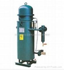 中邦CPEX50kg防爆气化炉 价格