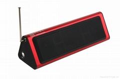 便携式移动音乐播放器
