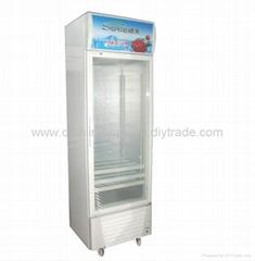 提供大量專門技術冷櫃