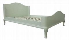 6002 Casablanca Bed--double size