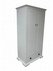 1001       2DR 1DW wardrobe