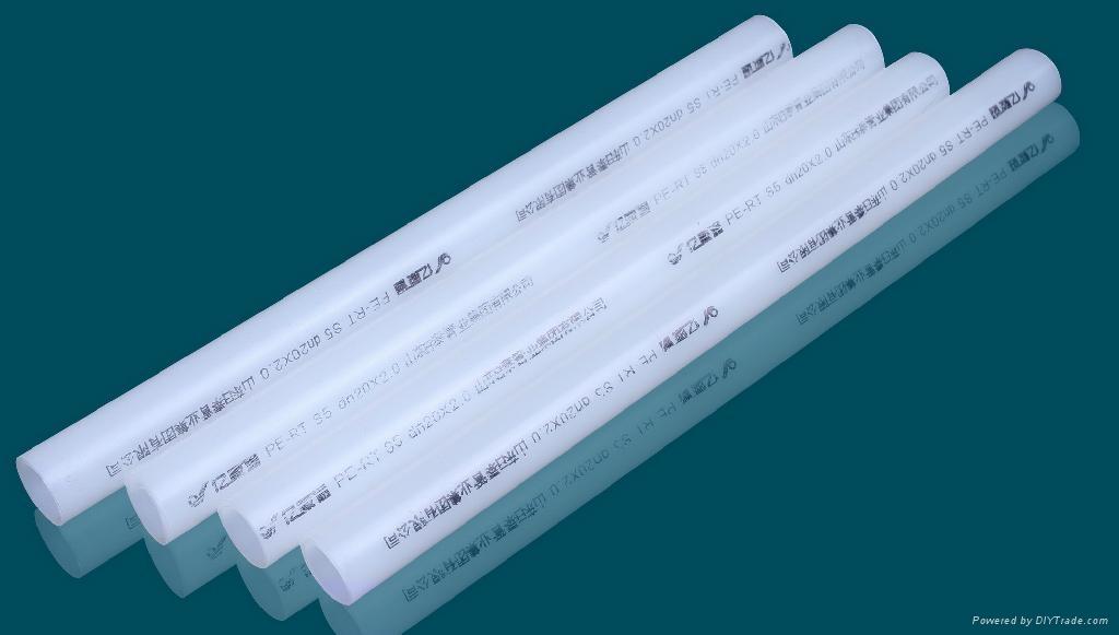 PE-RT地暖管材 2