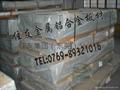 进口铝合金5052铝板性能 铝