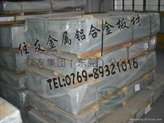 进口铝合金5052铝板性能 铝合金圆棒