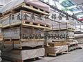 供应日本神户铝合金6061 氧化铝材6061 可折弯焊接氧化 3