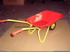 Kid Wheelbarrow