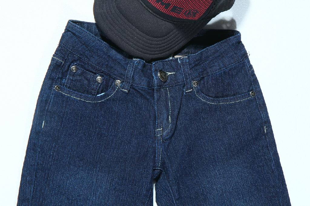 牛仔褲 2