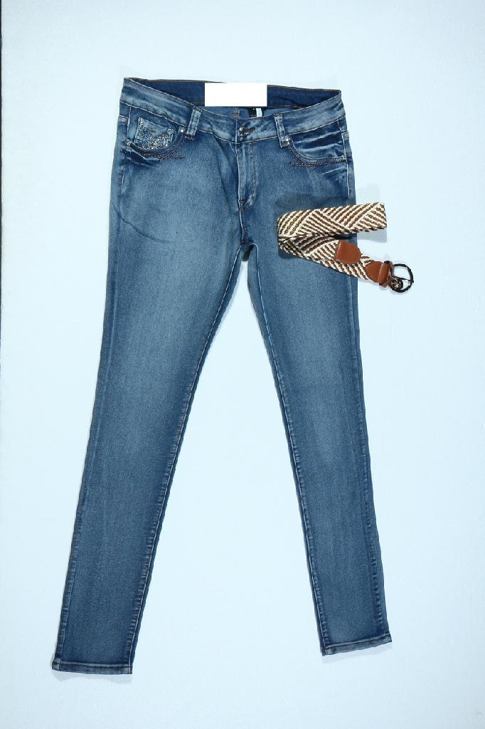 牛仔褲 1