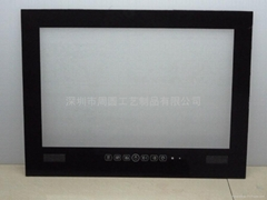 Acrylic TV Waterproof Panel