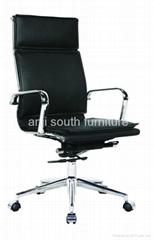 good pu leather chair