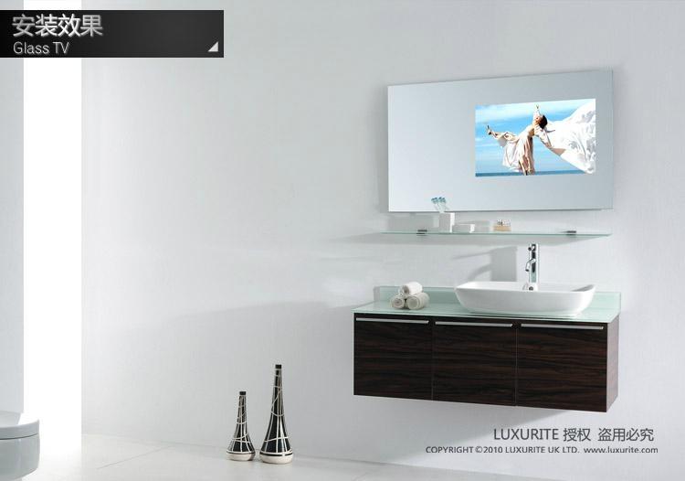 大尺寸镜子镜面电视 4