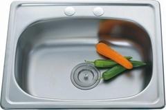 single bowl basins