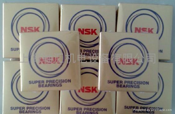 上海NSK軸承代理商 2