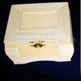 供應燦榮松木製首飾包裝盒