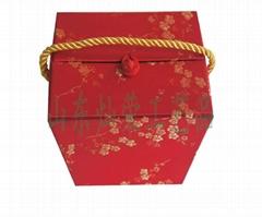 供應燦榮禮品盒
