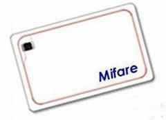 感应式芯片卡