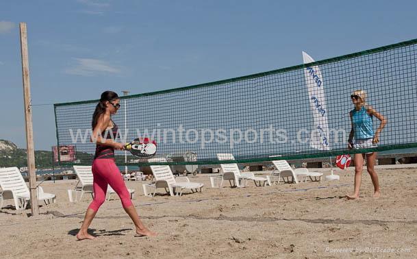 Beach tennis racket 3
