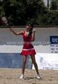 Beach tennis racket 4