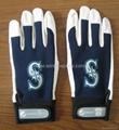 baseball glove 5