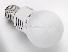 LED GLOBAL LAMP CE&ROHS