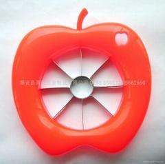 不锈钢苹果切