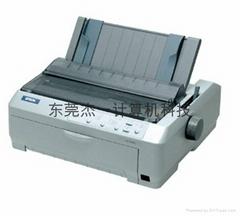 針式打印機