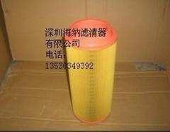 空氣濾清器C16400