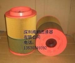 空氣濾清器C25740