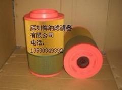 空氣濾清器C25860-1
