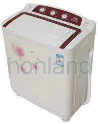 Double layer Twin Tub washing machine 8.5kg  1