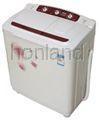Double layer Twin Tub washing machine 9.5kg 1