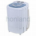 Mini washing machine 3.8kg
