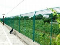 工廠圍欄網