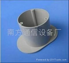 光纖儲纖繞線筒