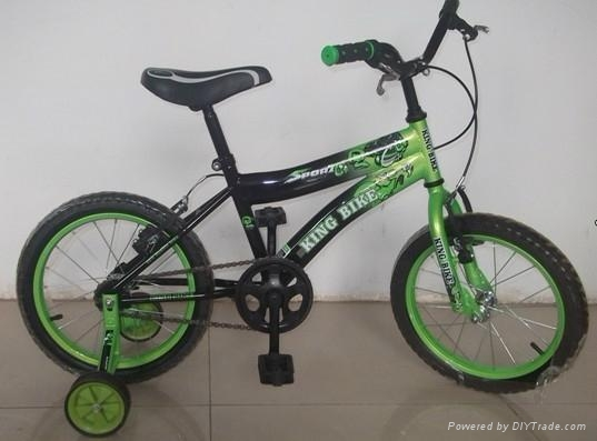 Children bike 1