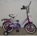 12'' kids bike