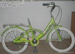 20'' BMX bike bicycle