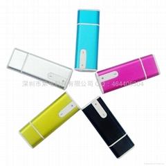 紫光V-P303 4G 錄音筆