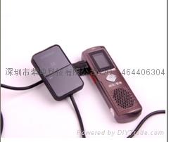 ZD-306 4G 錄音筆 1