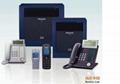 松下 Panasonic KX-TDA100CN 电话交换机 2