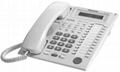 松下 Panasonic KX-TDA100CN 电话交换机 4