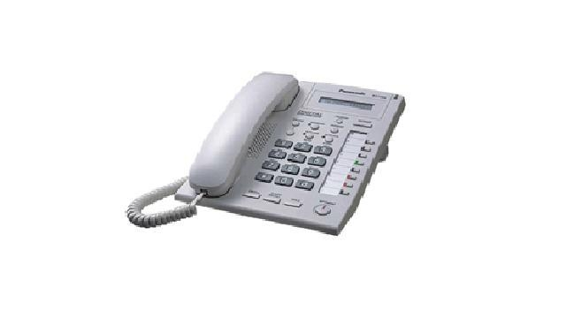 松下 Panasonic KX-TDA100CN 电话交换机 5
