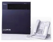 松下 Panasonic KX-TDA100D 电话交换机