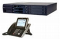 NEC SV8100 程控系统电话交换机  1