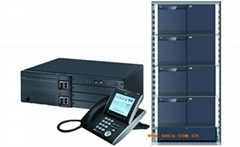 NEC SV8300 程控系统电话交换机