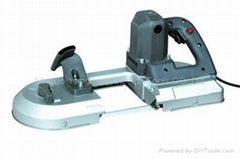 Portable Speed Variable Band Saw QL910
