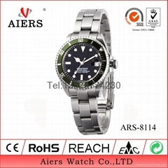 alloy gift watch
