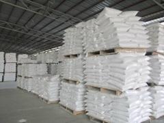 pvc型材专用碳酸钙方解石粉1250目