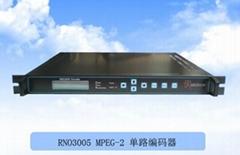 MEPEG-2 编码器