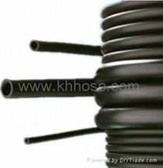 fluoroelastomer rubber hose